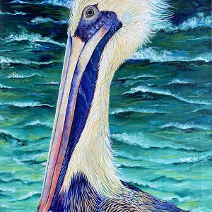 Eye of Paradise by Heather Hodgeman