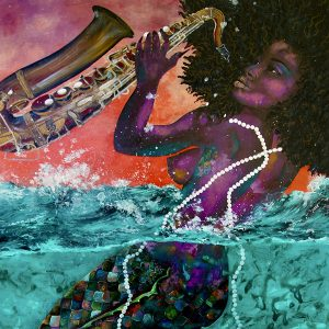 Music of the Sea by Heather Hodgeman